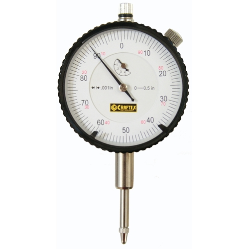 Horbor Freight Dial Indicator At : Mm metric dial indicator images frompo
