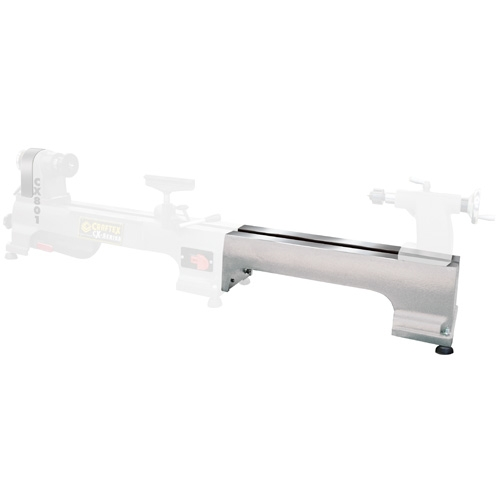 Buy Extension For Cx801 Bench Top Lathe At Busy Bee Tools