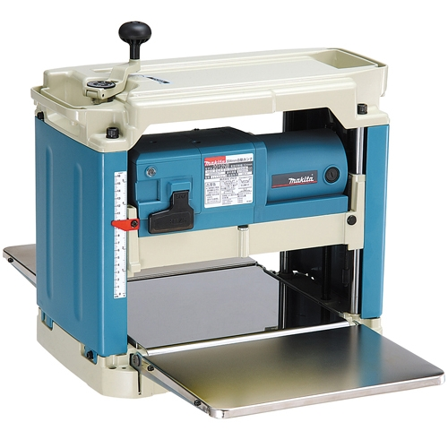 Planer, Thicknesser or Both? - Woodworking Talk
