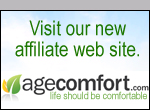 Learn about Agecomfort.com
