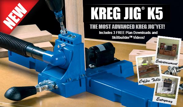 Kreg Jig K5