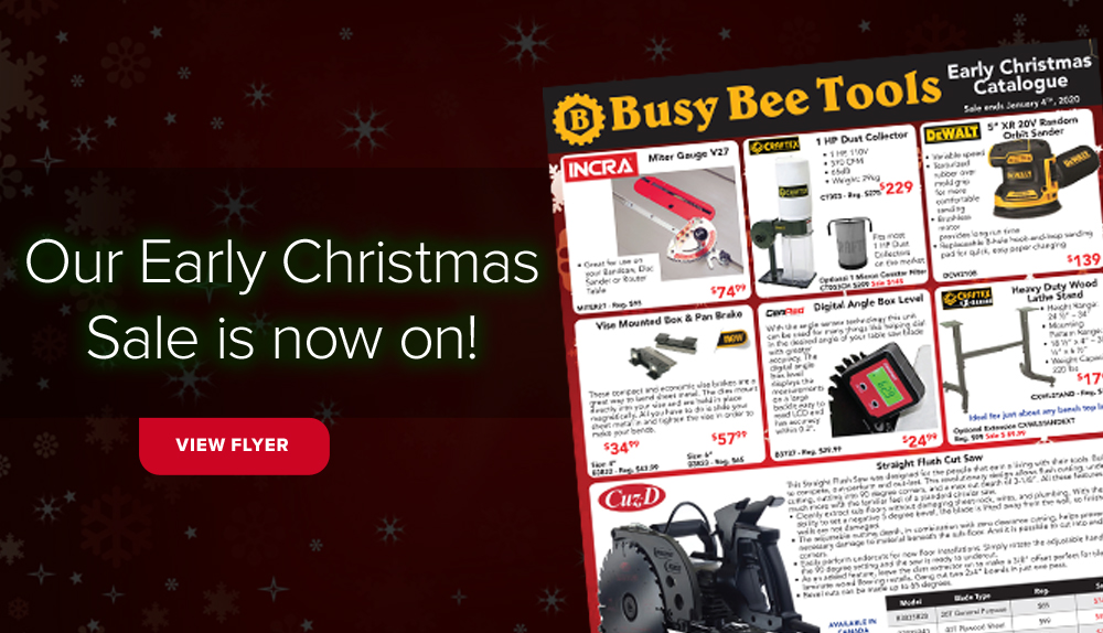 Busy Bee Tools Woodworking Tools Metalworking Tools